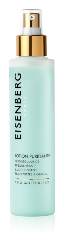 Eisenberg Classique Soothing Facial Tonic for Oily and Combiantion Skin