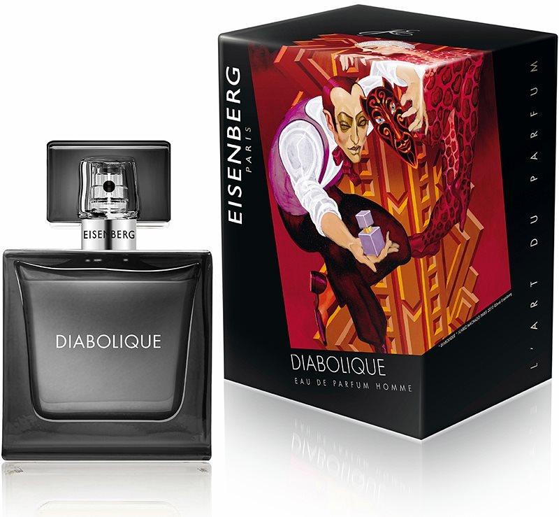 Eisenberg Diabolique Eau de Parfum para homens 100 ml