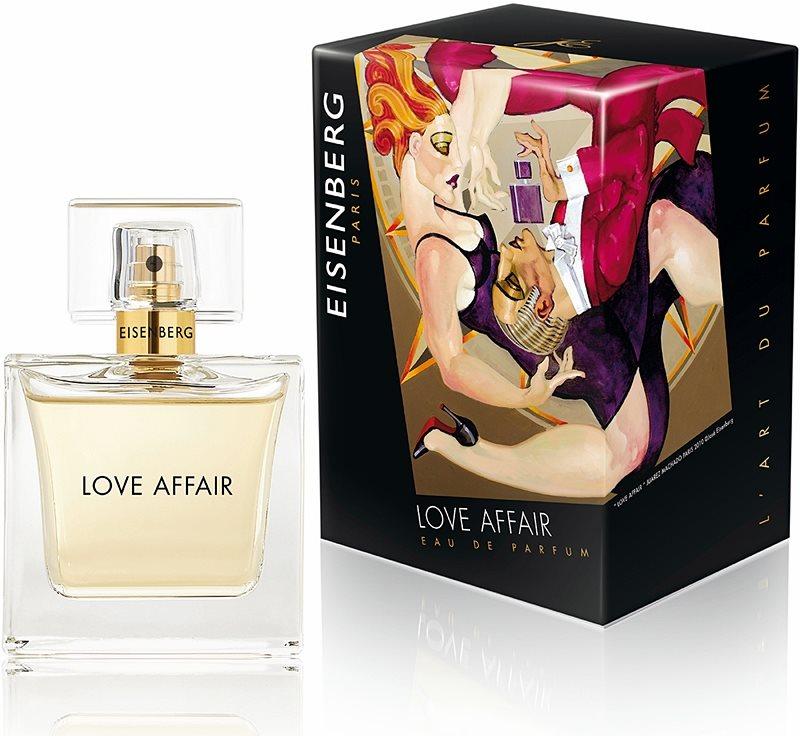 Eisenberg Love Affair eau de parfum pour femme 30 ml