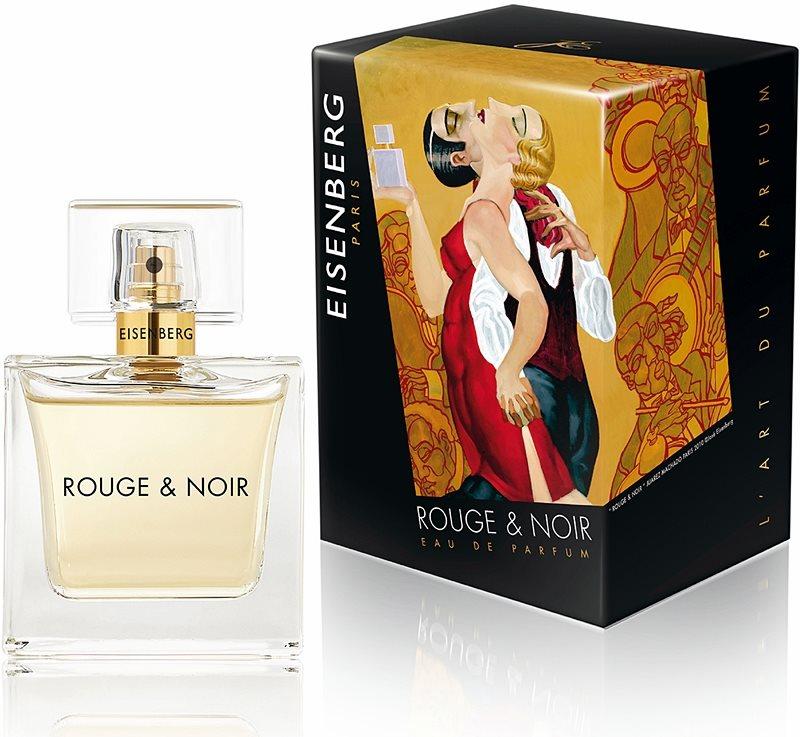 Eisenberg Rouge et Noir Eau de Parfum for Women 100 ml