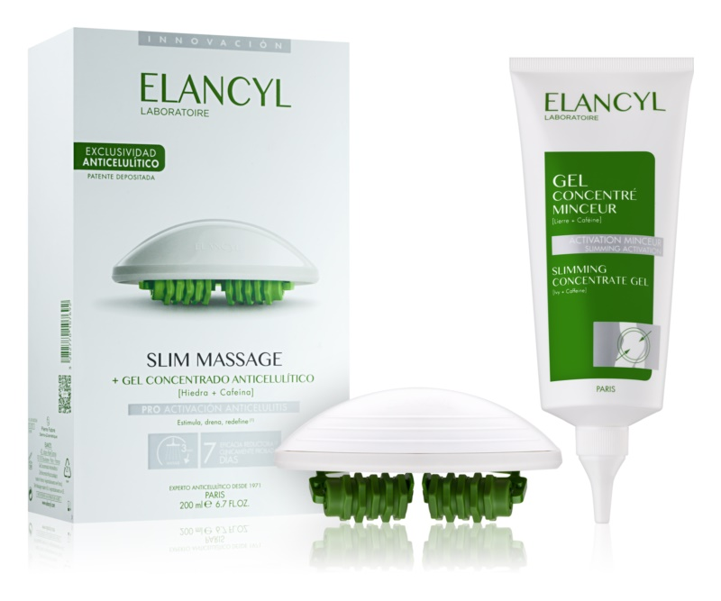 Elancyl Slim Design kozmetická sada I.