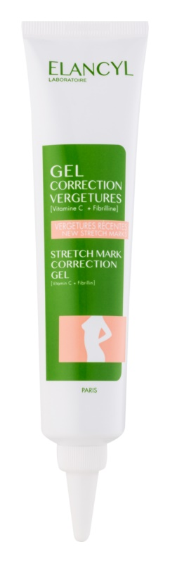 Elancyl Vergetures Gel Cream To Treat Existing Stretch Marks