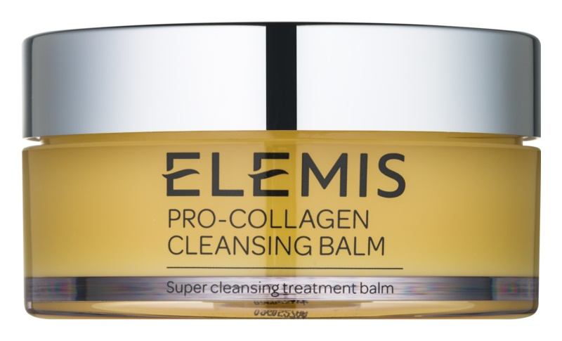 Elemis Anti-Ageing Pro-Collagen hĺbkovo čistiaci balzam