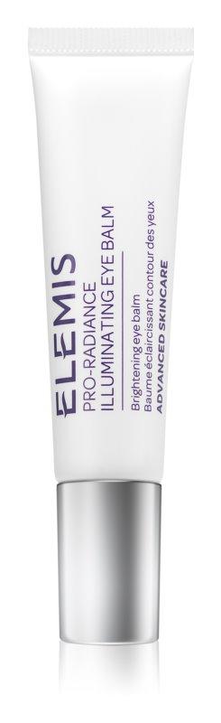 Elemis Advanced Skincare balzam za okoli oči za osvetljevanje kože in hidratacijo