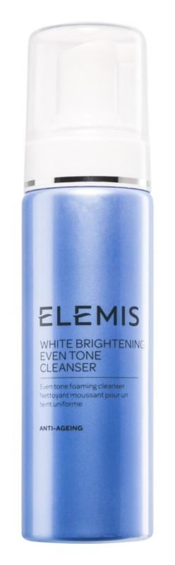 Elemis Anti-Ageing White Brightening pianka oczyszczająca do cery zmęczonej