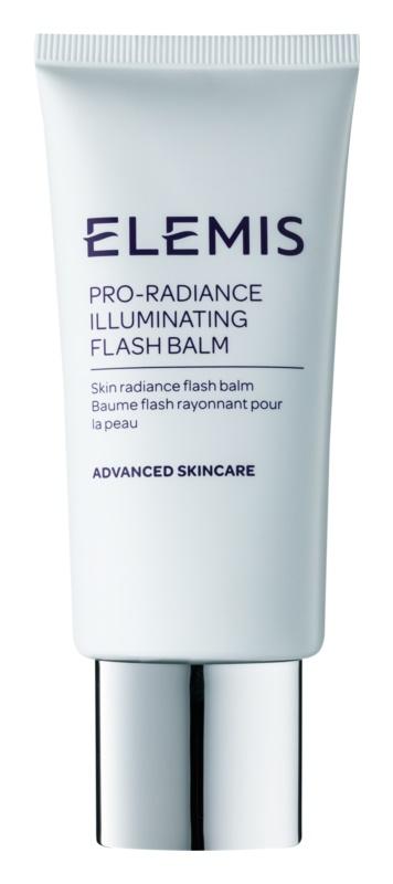 Elemis Advanced Skincare rozjasňující balzám pro unavenou pleť
