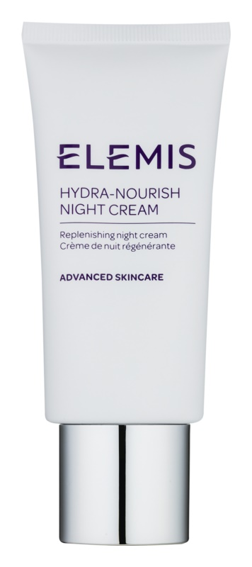 Elemis Advanced Skincare Hydra-Nourish Night Cream
