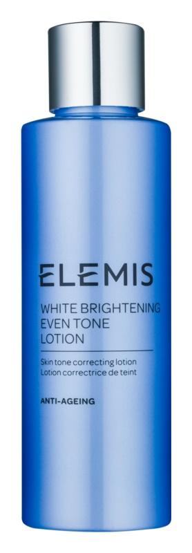 Elemis Anti-Ageing White Brightening hydratační pleťové mléko