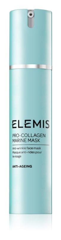 Elemis Anti-Ageing Pro-Collagen Anti-Rimpel en Verstevigende Gezichtsmasker