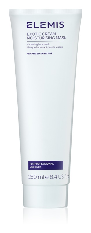 Elemis Advanced Skincare Feuchtigkeitsspendende Maske mit ernährender Wirkung für dehydrierte trockene Haut
