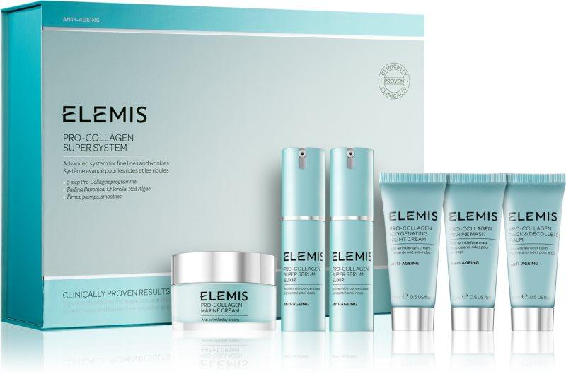 Elemis Anti-Ageing Pro-Collagen kosmetická sada I.