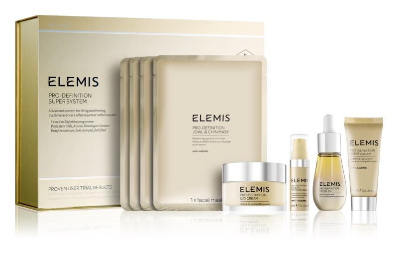 Elemis Anti-Ageing Pro-Definition set cosmetice I.