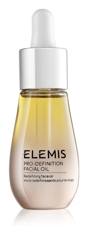 Elemis Anti-Ageing Pro-Definition obnovující olej pro zralou pleť