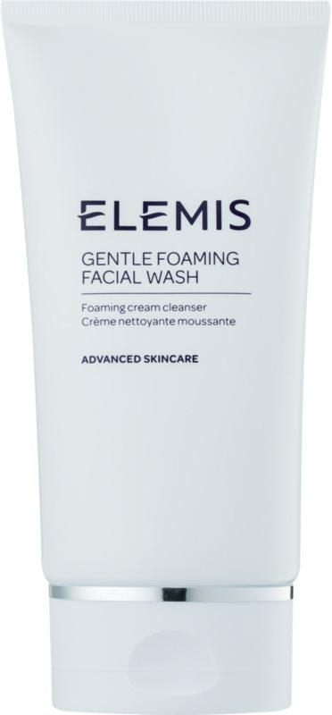Elemis Advanced Skincare jemná čistiaca pena pre všetky typy pleti