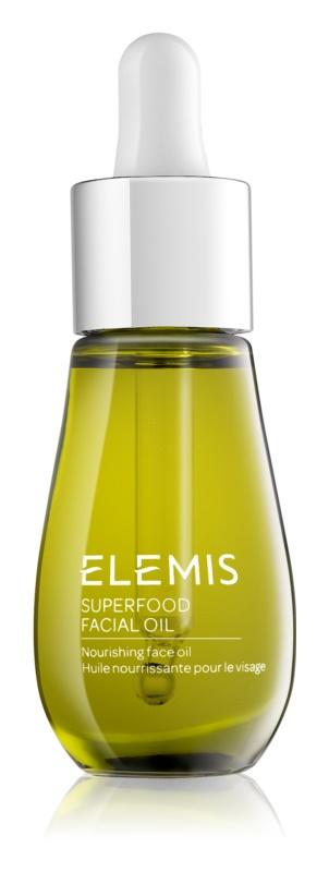 Elemis Advanced Skincare vyživujúci pleťový olej s hydratačným účinkom