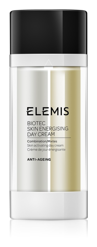 Elemis Anti-Ageing Biotec energizující denní krém pro smíšenou pleť