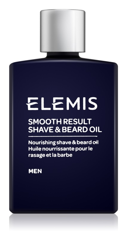 Elemis Men Öl für Rasur & Bart