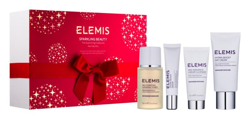 Elemis Sparkling Beauty kosmetická sada II.
