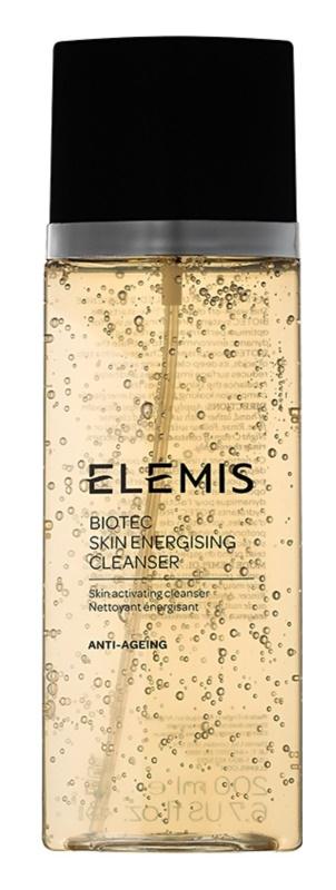 Elemis Anti-Ageing Biotec gel de limpeza energizante