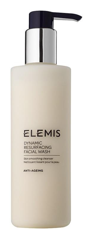 Elemis Anti-Ageing Dynamic Reinigungsgel  mit glättender Wirkung
