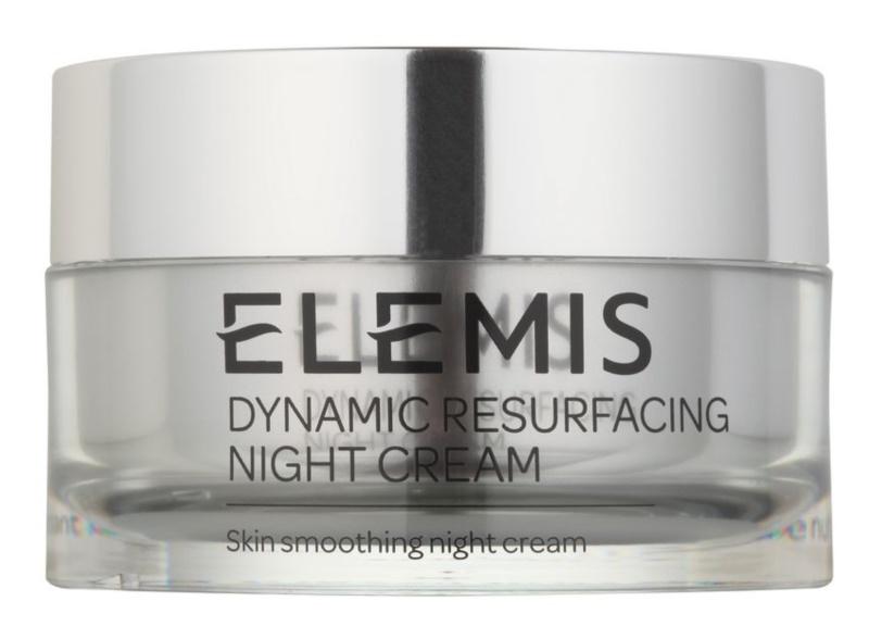 Elemis Anti-Ageing Dynamic vyhladzujúci nočný krém