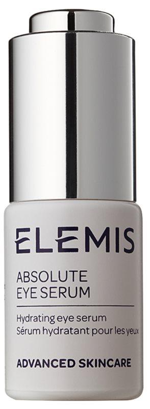 Elemis Advanced Skincare sérum hidratante para olhos