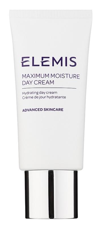 Elemis Advanced Skincare erősen hidratáló nappali krém minden bőrtípusra