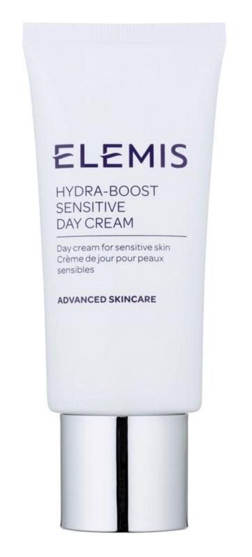 Elemis Advanced Skincare vlažilna dnevna krema za občutljivo kožo