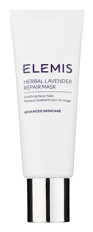Elemis Advanced Skincare maseczka kojąca do skóry wrażliwej i podrażnionej
