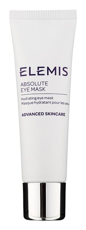Elemis Advanced Skincare hydratační maska na oči