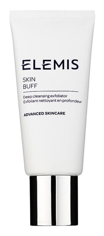 Elemis Advanced Skincare hĺbkovo čistiaci peeling pre všetky typy pleti