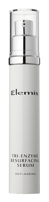 Elemis Anti-Ageing Dynamic obnovující sérum pro rozjasnění pleti