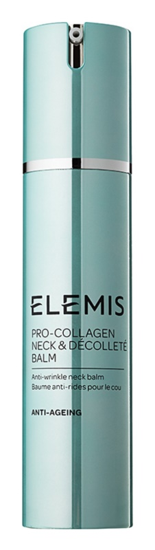 Elemis Anti-Ageing Pro-Collagen protivrásková starostlivosť na krk a dekolt
