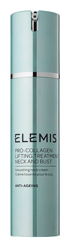 Elemis Anti-Ageing Pro-Collagen Lifting Treatment Neck and Bust