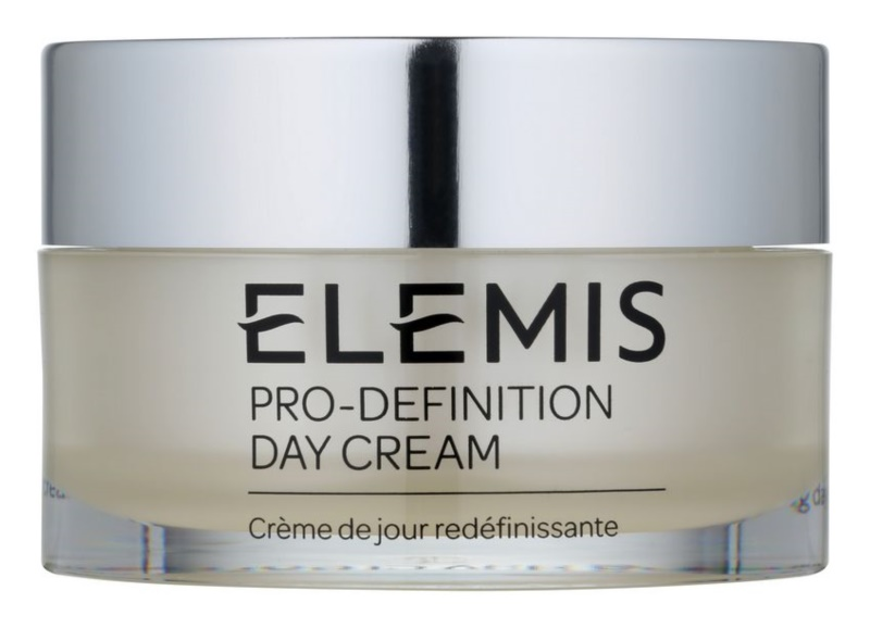 Elemis Anti-Ageing Pro-Definition dnevna lifting in učvrstitvena krema za zrelo kožo