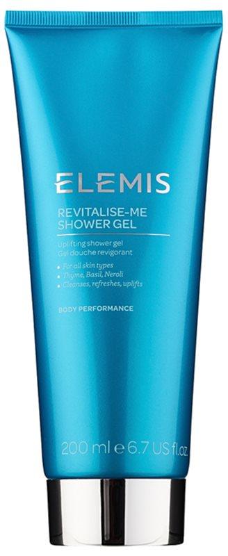 Elemis Body Performance revitalizačný sprchový gél