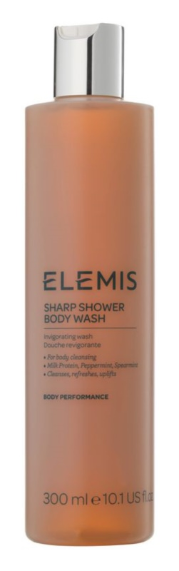Elemis Body Performance gel de ducha estimulante