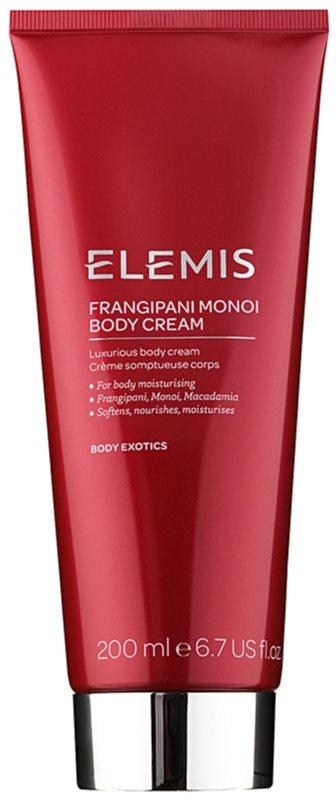 Elemis Body Exotics luxusní krém na tělo