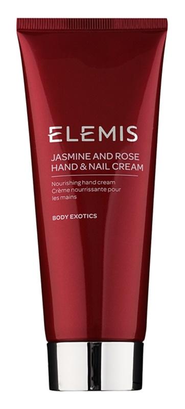 Elemis Body Exotics Nourishing Hand Cream