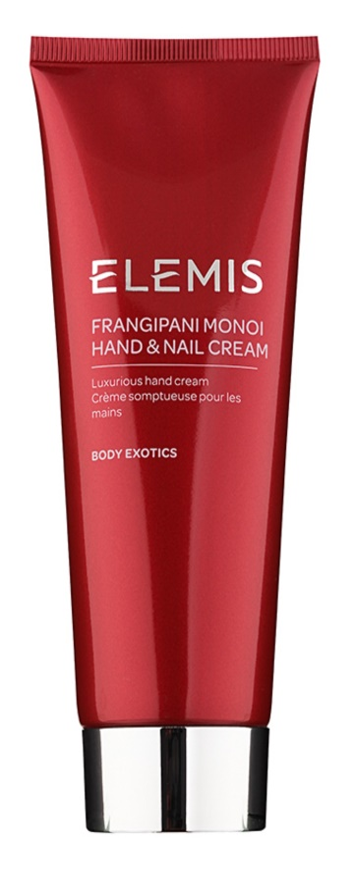 Elemis Body Exotics Luxurious Hand Cream