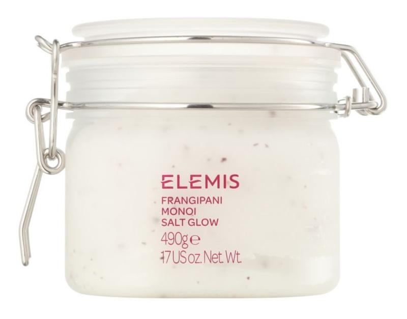 Elemis Body Exotics mineralny peeling do ciała