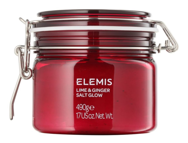Elemis Body Exotics Verkwikkende Body Scrub