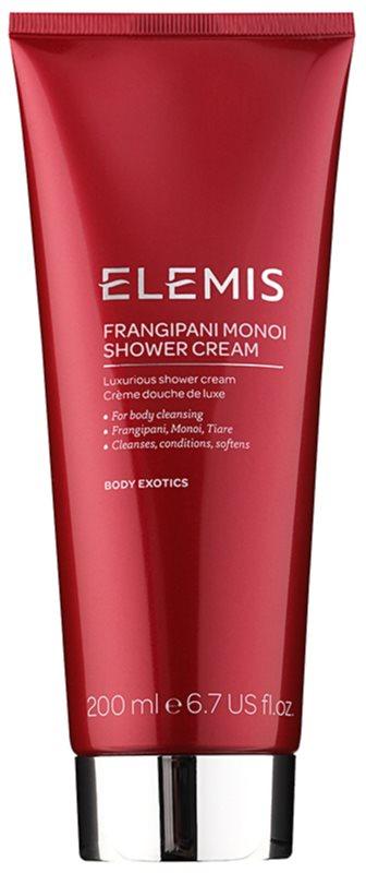 Elemis Body Exotics gel de duș de lux