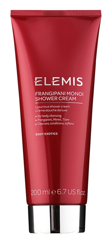 Elemis Body Exotics luxusný sprchový gél