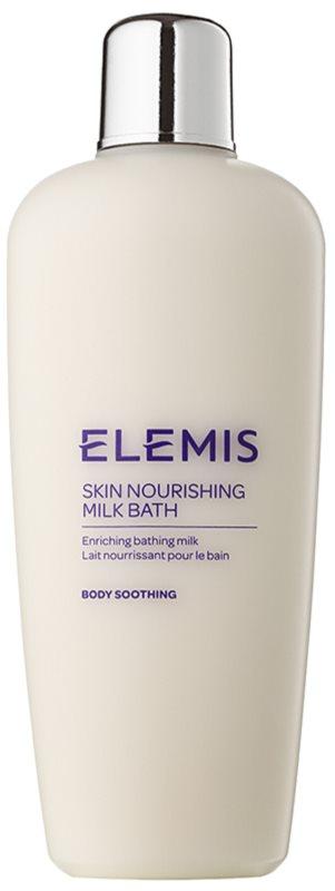 Elemis Body Soothing mleczko do kąpieli o działaniu odżywczym