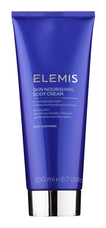 Elemis Body Soothing výživné tělové mléko