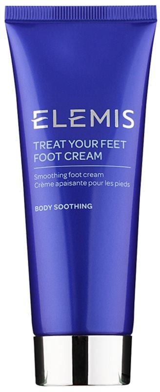 Elemis Body Soothing розгладжуючий крем для ніг