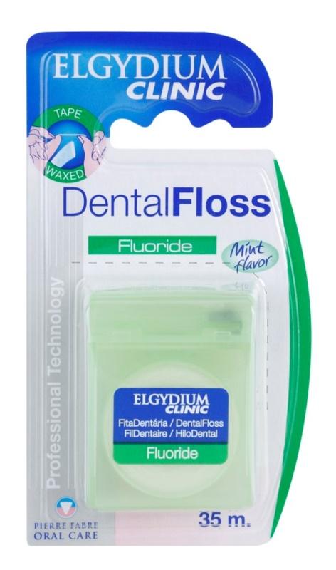 Elgydium Clinic Fluoride Zahnseide
