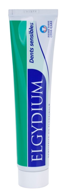 Elgydium Sensitive dentífrico