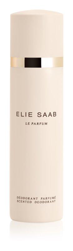 Elie Saab Le Parfum Deo Spray for Women 100 ml